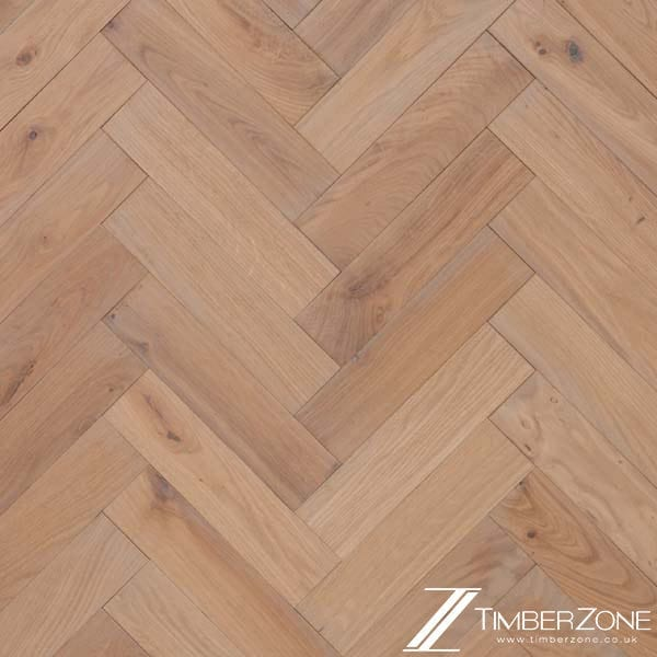 Solid Oak Pre-Finished Parquet ...