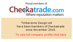 Checkatrade information for Timberzone Design Ltd